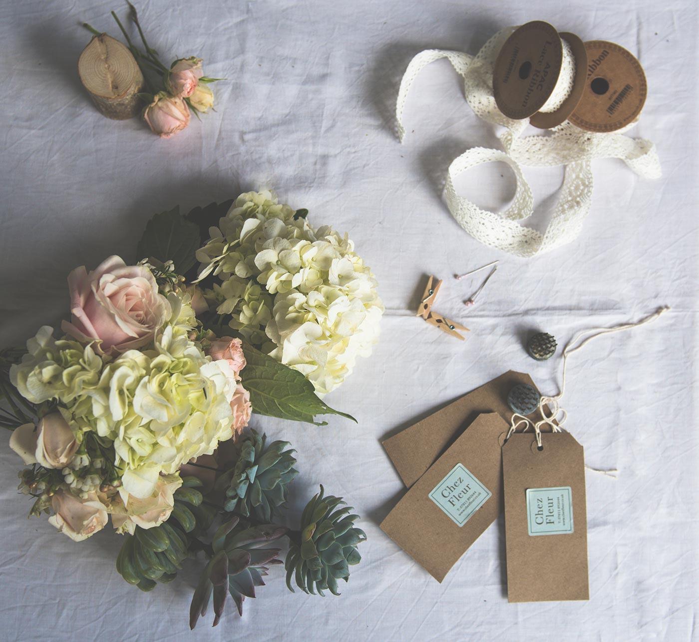 Chez Fleur Bouquets
