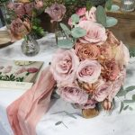 Wedding fair table sept 2019