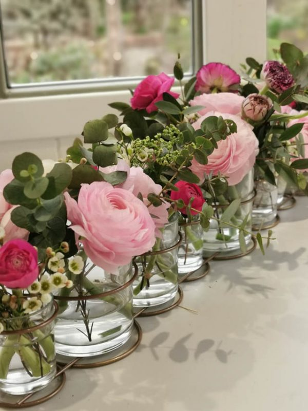 tablescape detail in pink £75